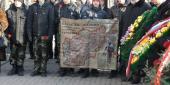 Фото с места события собственное. Память воинов-интернационалистов почтили сегодня во Владивостоке. Автор фото: Анастасия Голованушкина. 3 из 9