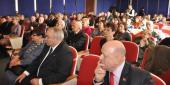 Фото с места события собственное. Участники пленума. Автор фото: Анастасия Голованушкина. 2 из 6